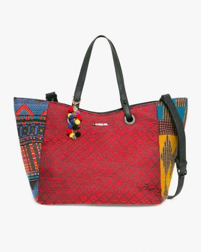 17WAXFGE_5011 Desigual Bag Leon Togo Buy Online