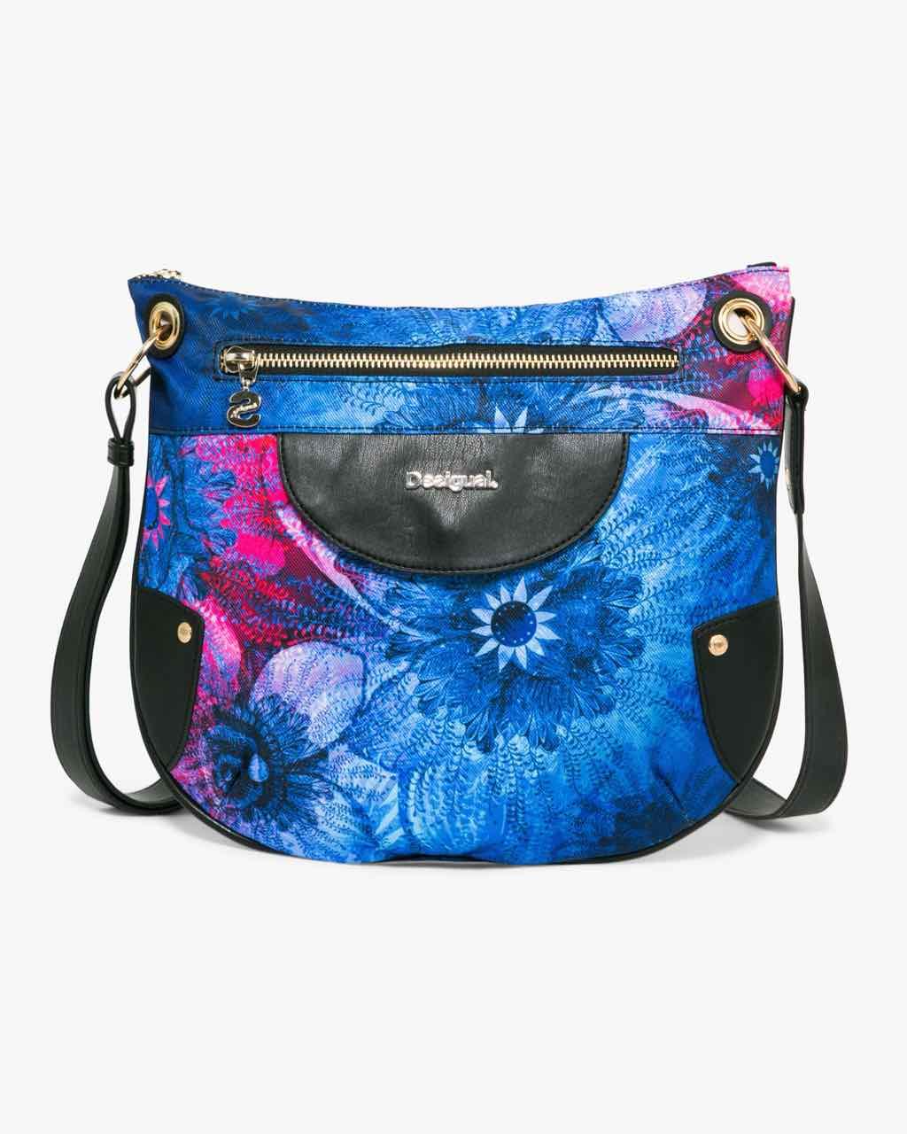 17WAXFYA_5000 Desigual Bag Brooklyn Carlin Buy Online