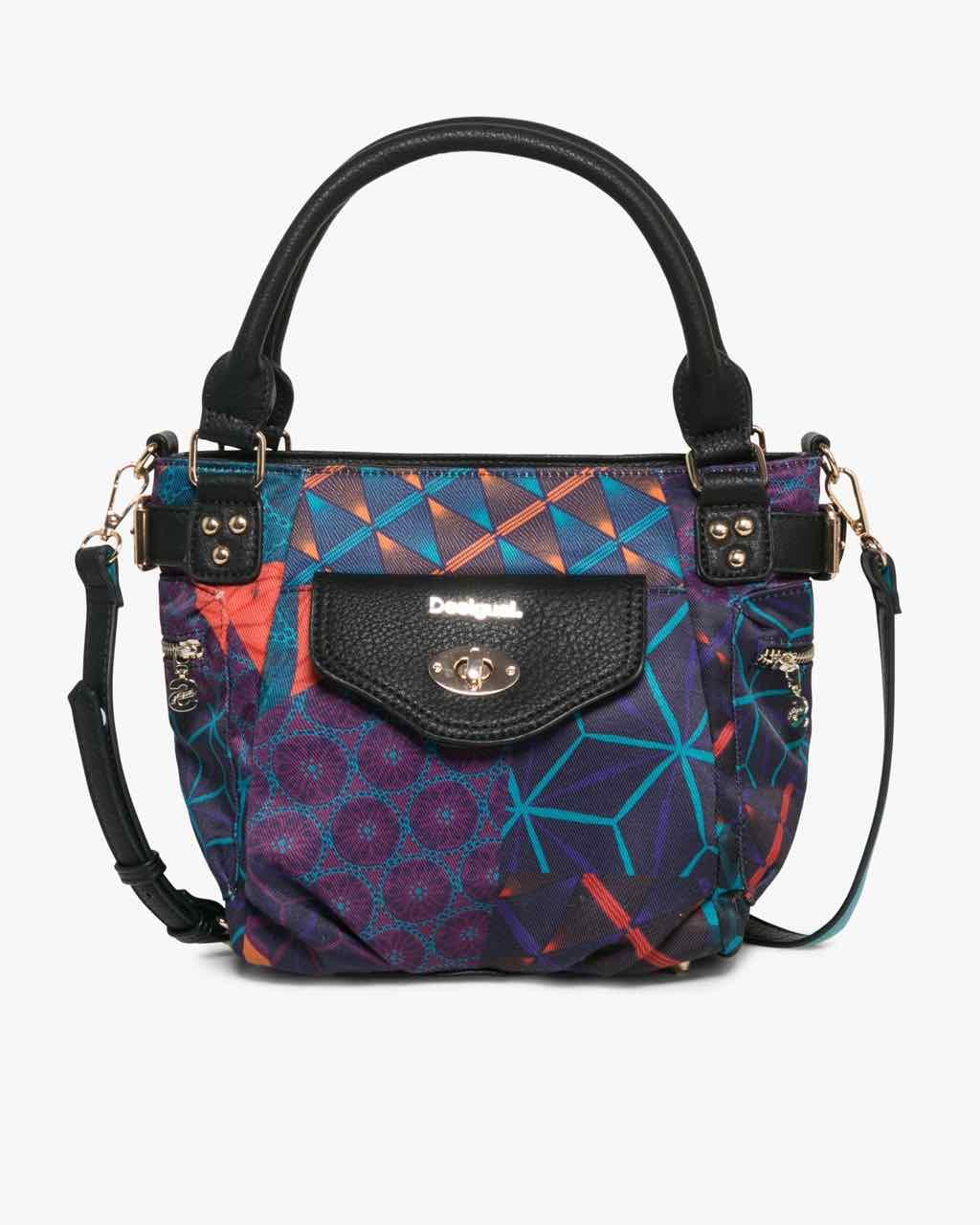 17WAXPA8_3094 Desigual Bag Mcbee Mini Erika Buy Online