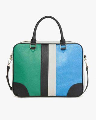 17WAXPA9_5011 Desigual Bag Yale Tricolor Tinta Canada