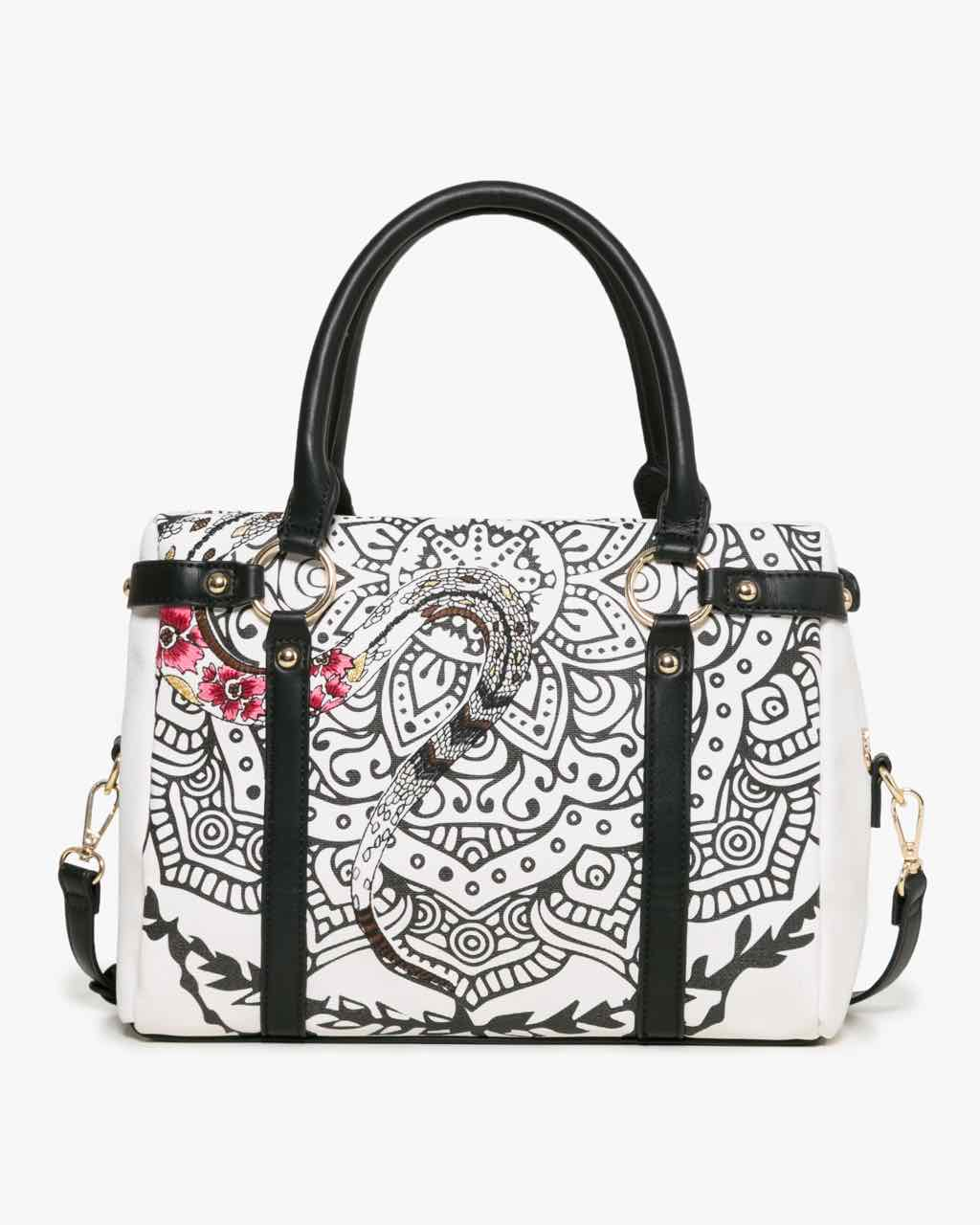 17WAXPJK_1001 Desigual Bag San Marino Ava back Buy Online