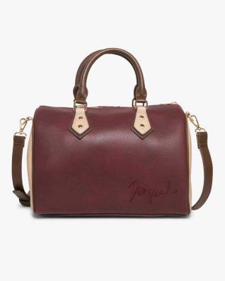 17WAXPKD_3006 Desigual Bag Bowling Celia Canada
