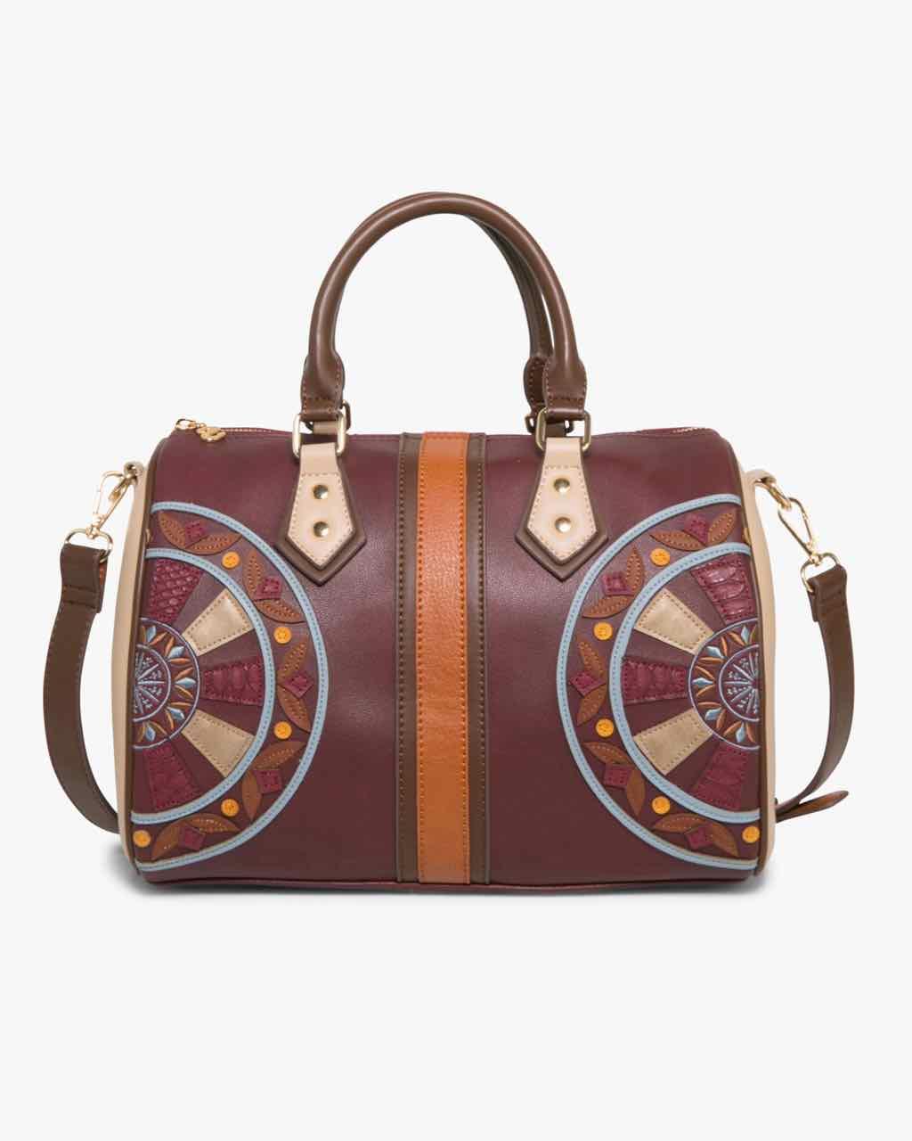 17WAXPKD_3006 Desigual Bag Bowling Celia Buy Online
