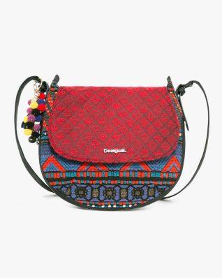 17WAXPNR_5011 Desigual Bag Genova Togo Buy Online