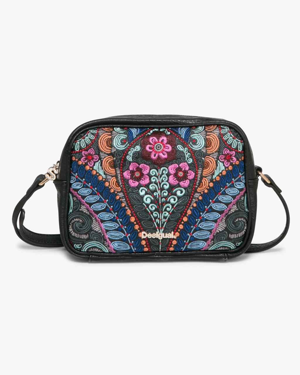 17WAXPQG_2000 Desigual Bag Charlotte Pika Buy Online