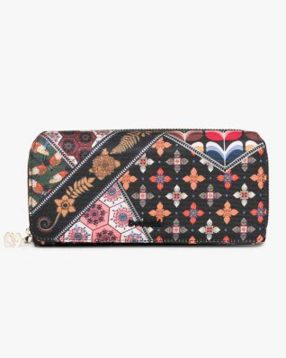 17WAYFET_2000Desigual Wallet Maria Retro Fresh Buy Online