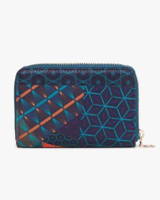 17WAYPGB_3094 Desigual Wallet Magnetic Erika Canada