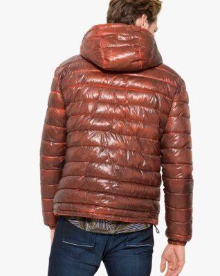 17WMEW28_3074 Desigual Man Jacket August Canada