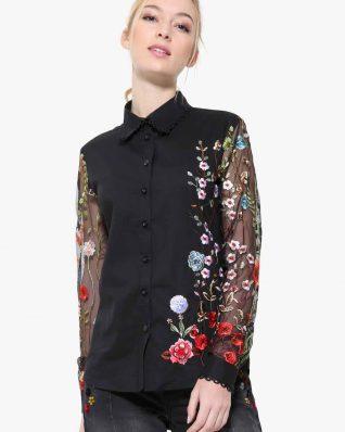Desigual Shirt Florinda