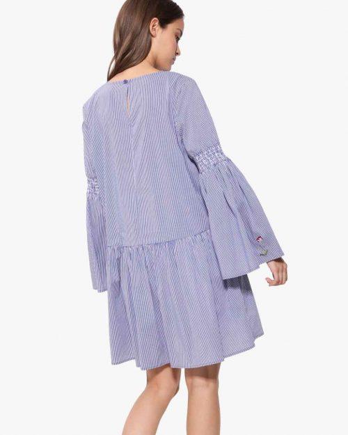 Desigual Blue 2 Dress, Fall 2017