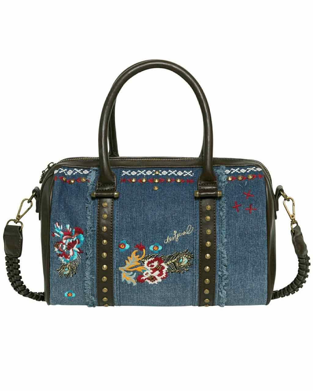 17waxdpt_5006_ Desigual Bag Malta Jade Buy Online