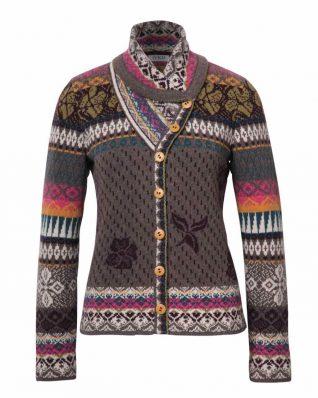 IVKO Collar Jacket Fall 2017