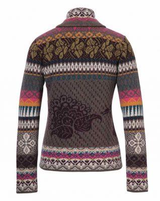 IVKO Brown Jacket