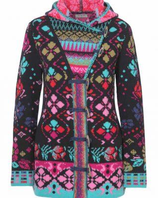 IVKO Sweater with Hood, Canada US