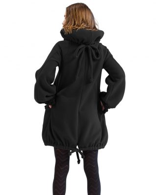 Pygmees Fleece Coats, Fall Winter 2017 2018