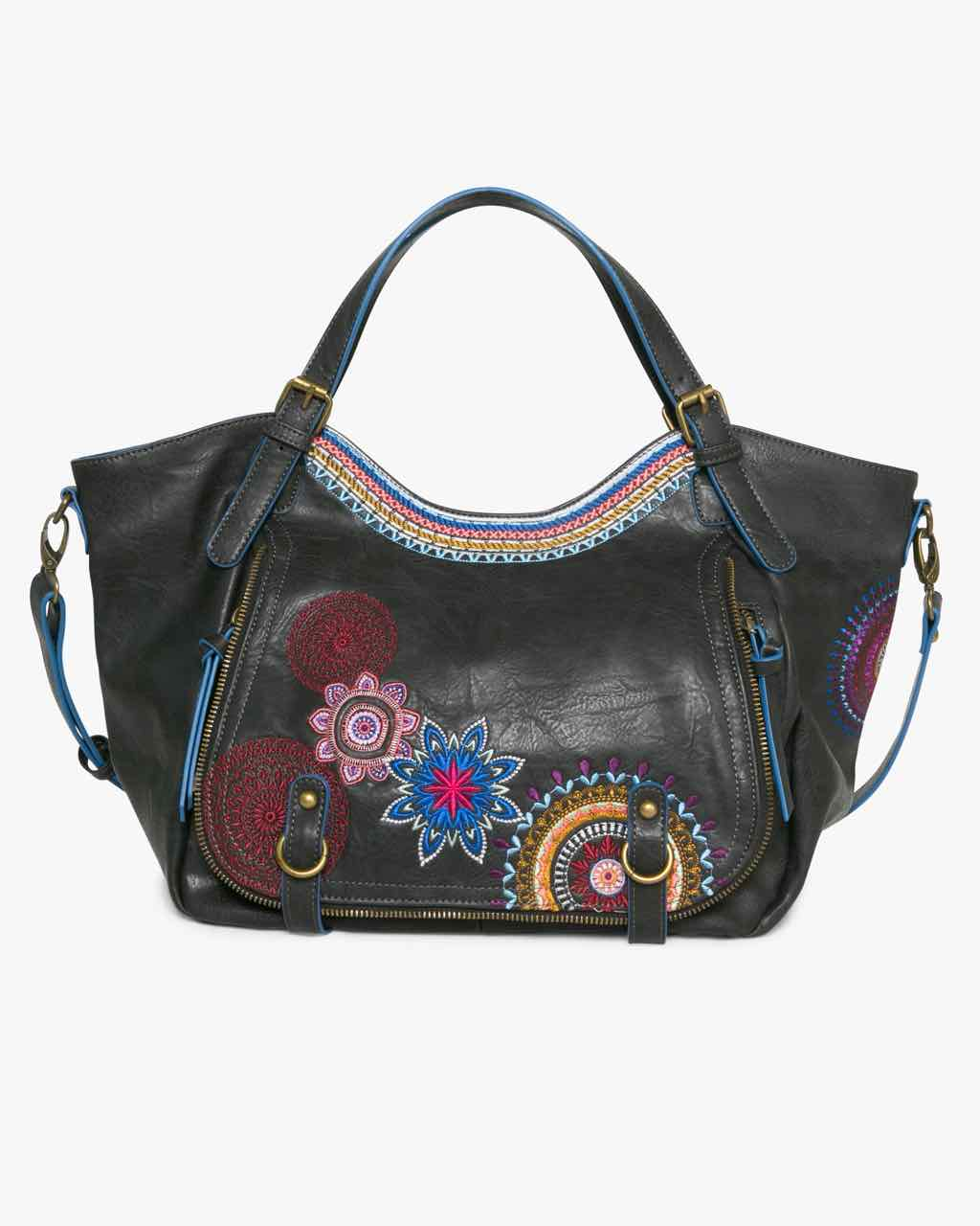 Buy Desigual Bags, Purses and Wallets in Canada Online