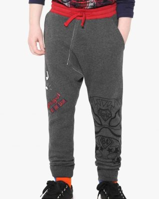 17WBPK01_2043 Desigual Boys Pants Basket Buy Online