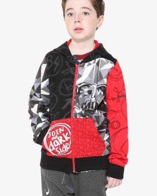 17WBSK10_2000 Desigual Boys Sweater Hegoi Buy Online