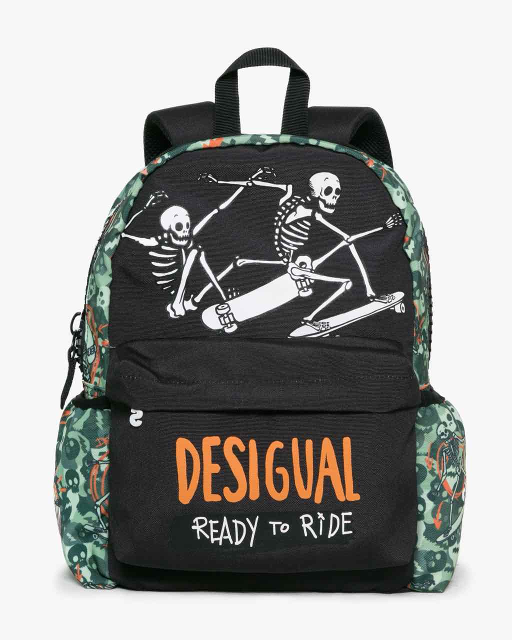 17WBXW01_2000 Desigual Boys Backpack Break Buy Online