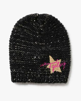 17WGOF04_2000 Desigual Girls Hat Pequi Buy Online
