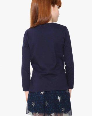17WGTK85_5000 Desigual Girls T-Shirt Hamilton Canada