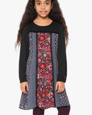 17WGVW08_2000 Desigual Girl Dress Tripoli Buy Online