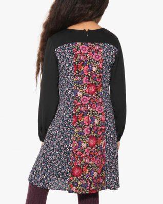 17WGVW08_2000 Desigual Girl Dress Tripoli Canada