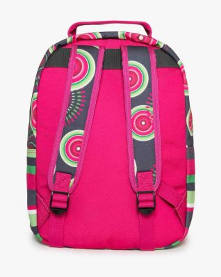 17WGXW05_2017 Desigual Girls Backpack Tamarillo Canada