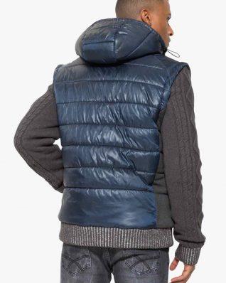 17WMEW20_5001 Desigual Man Jacket Arthur Canada