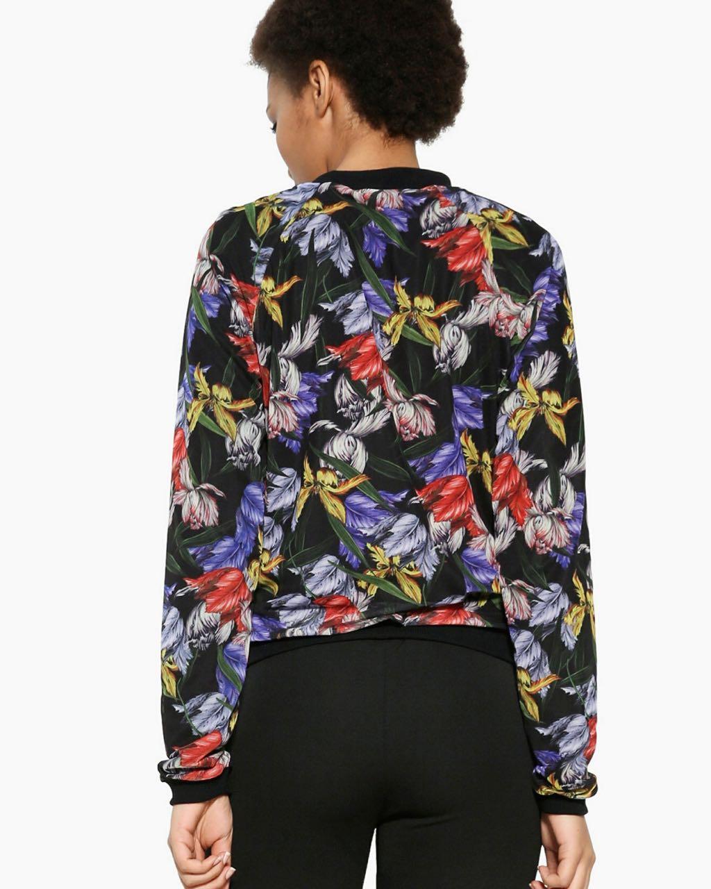 Desigual Jacket Basile