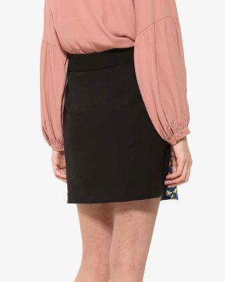 17WWFW14_5131 Desigual Skirt Georgina Canada