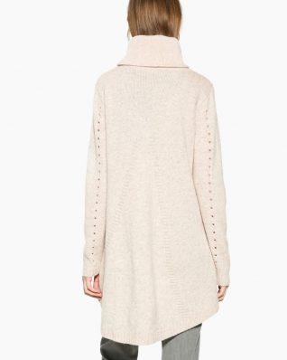 Desigual Pullover Bordado