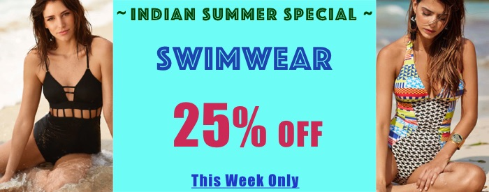 Swimwear Gottex, Ondademar Sale