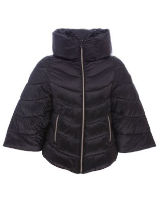 S3594W-IRIS5_01 Save The Duck Hooded Jacket Ontario