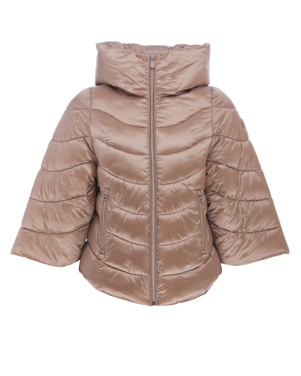 18a910bf7a82 SAVE THE DUCK Women's Hooded Jacket S3594W-IRIS5 | Buy Online ...