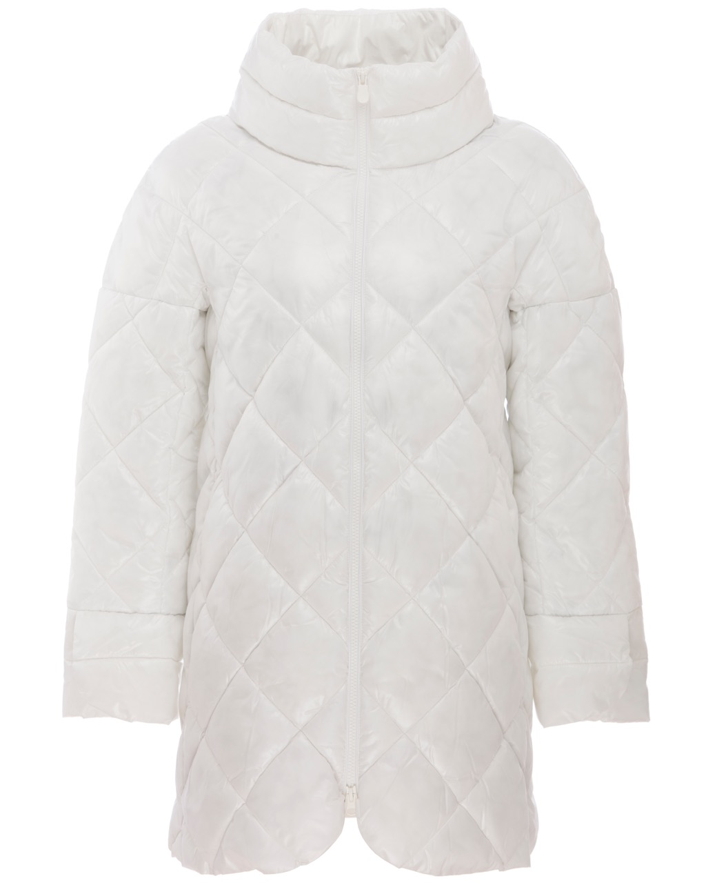 Save The Duck White Down Coat