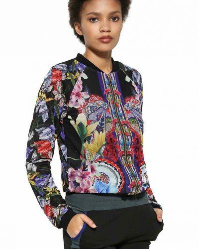 Desigual Floral Jacket