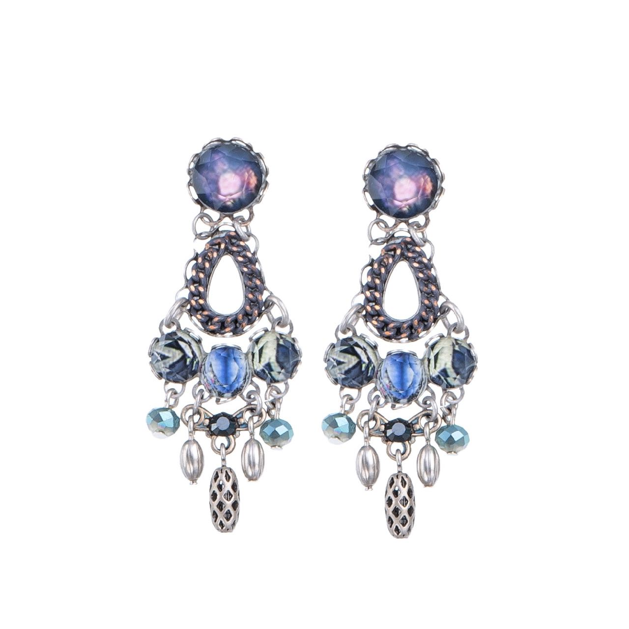 0788 Ayala Bar Earrings West Wind Buy Online