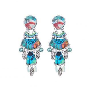 0792 Ayala Bar Earrings Revelation Buy Online
