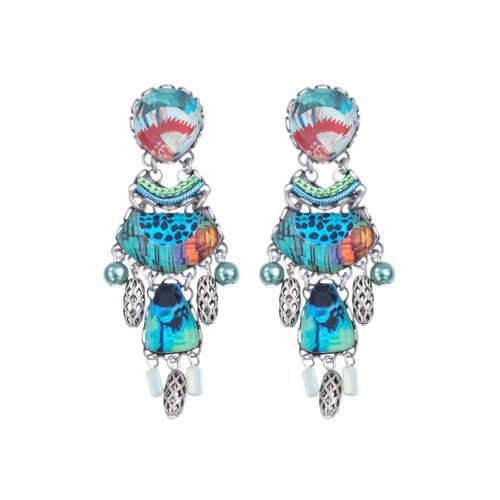 0792 Ayala Bar Earrings Revelation Buy Online