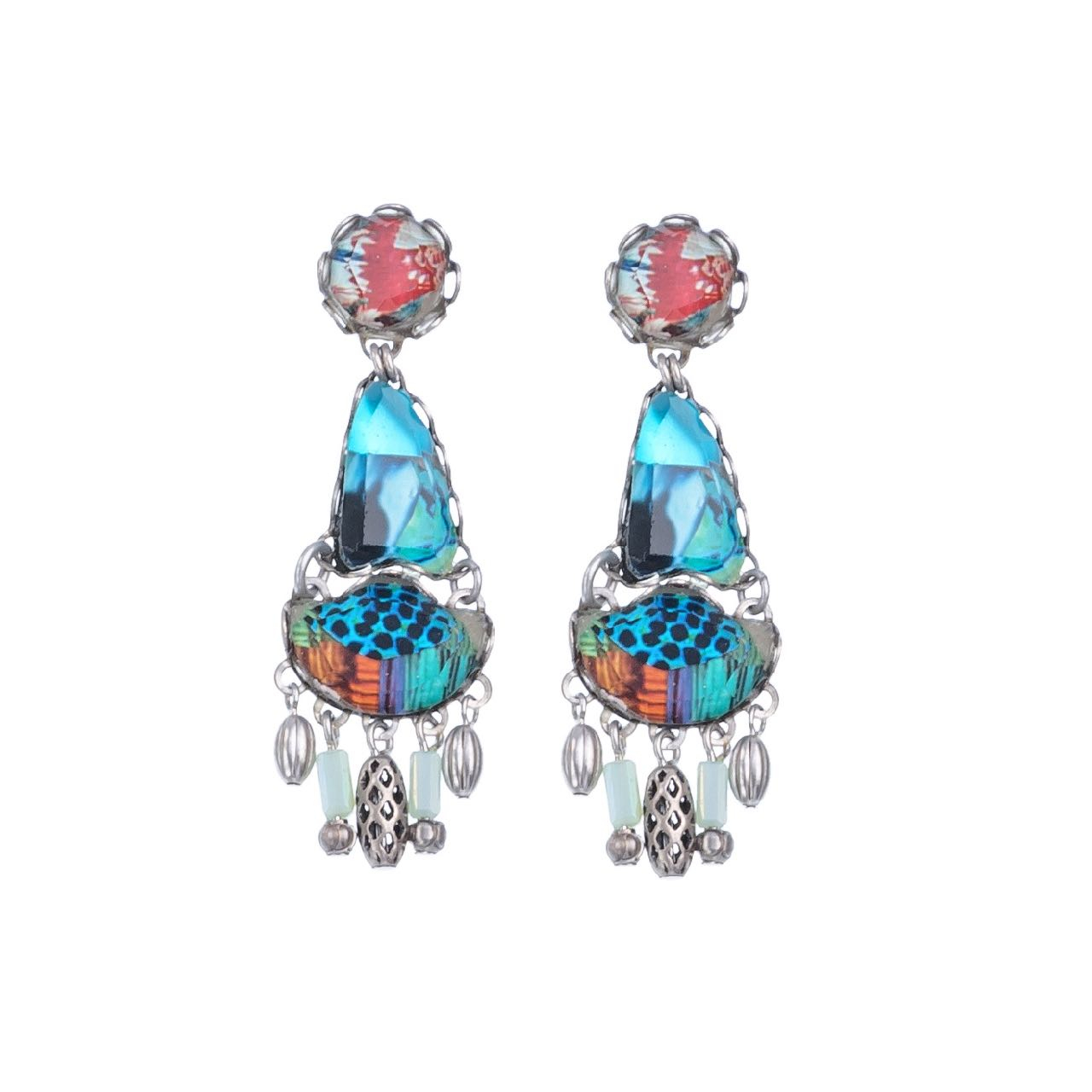 0793 Ayala Bar Earrings Revelation Buy Online