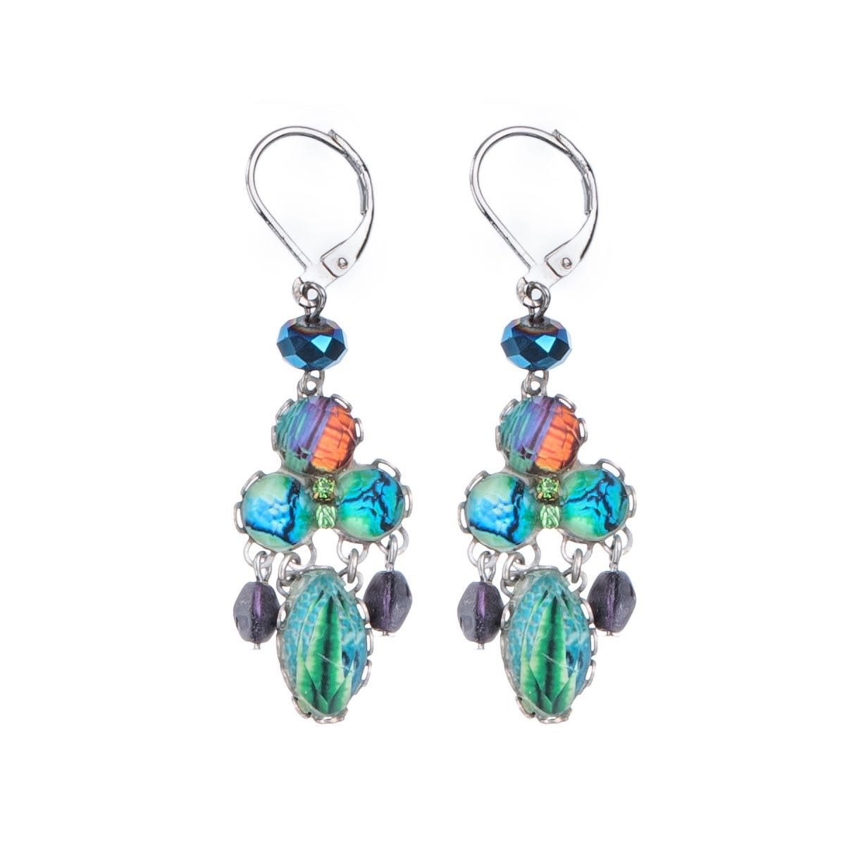 0795 Ayala Bar Earrings Revelation Buy Online