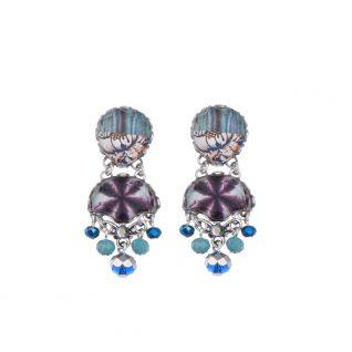 0807 Ayala Bar Earrings Awakening Buy Online