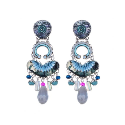0810 Ayala Bar Earrings Illumination Buy Online