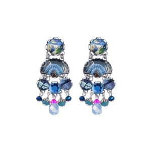 0811 Ayala Bar Earrings Illumination Buy Online