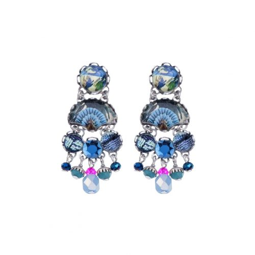 0811 Ayala Bar Earrings Illumination Buy Online