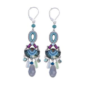0812 Ayala Bar Earrings Illumination Buy Online