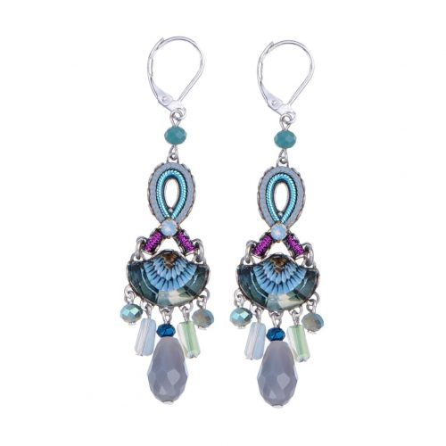 0812 Ayala Bar Earrings Illumination Buy Online