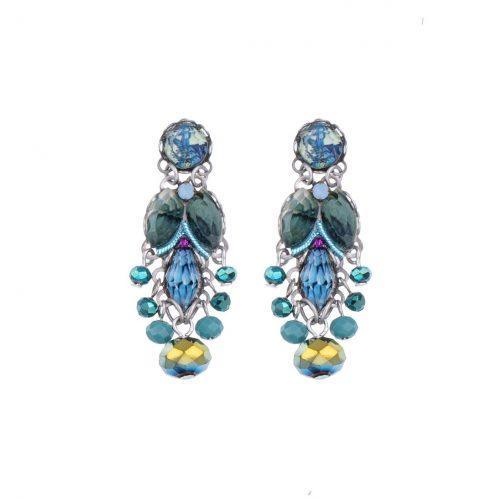 0813 Ayala Bar Earrings Illumination Buy Online