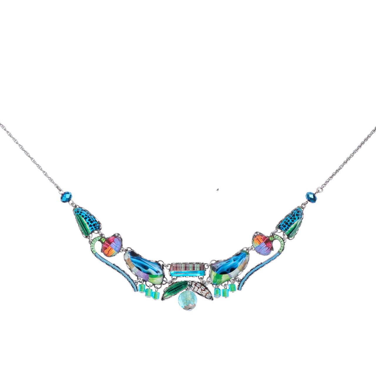 0927 Ayala Bar Necklace Revelation Buy Online